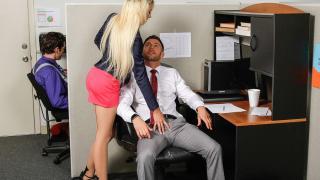 Zoe Clark - Office Intern