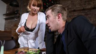 Ashleigh Devere - Finally, Some Good Fucking Food