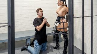 Audrey Bitoni - The Future Is Fucked