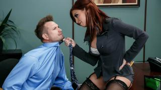 Britney Amber - The Boss's Butt