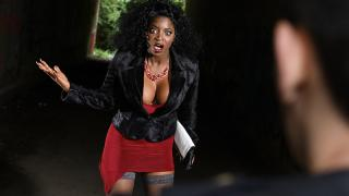 Jasmine Webb - The Dildo Flasher