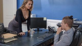 Nicole Aniston - Summertime And The Livin' Is Sleazy