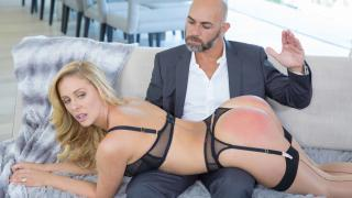 Cherie Deville - Hot Wife Pays Debt With Anal