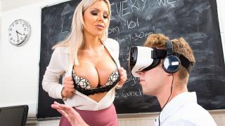 Nina Elle - My First Sex Teacher