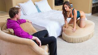 Abigail Mac - My Wife Is My Pornstar
