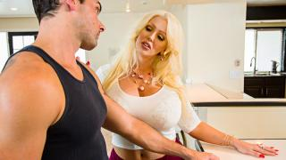 Alura Jenson - My Friends Hot Mom