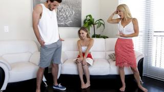 Anya Olsen, Laura Bentley - Sexual Secrets