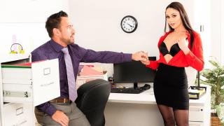 Ariana Marie - Naughty Office