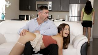 Blair Williams - She Needs A Spanking