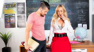 Brandi Love - My First Sex Teacher