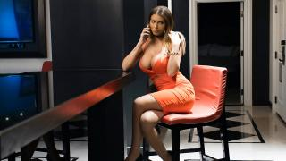 Brooklyn Chase - Paying To Cum Inside A Blonde Bombshell Mylf