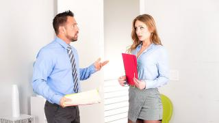Daisy Stone - Naughty Office