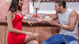 Eliza Ibarra - The Gang Makes a Porno: A DP XXX Parody Episode