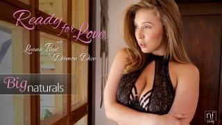 Lena Paul - Ready For Love