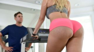 Vanessa Cage - Married Woman Seduces Her Personal Trainer