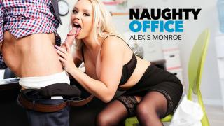 Alexis Monroe - Naughty Office
