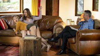 Carolina Sweets, Chanel Preston - The Sessions: Part 8