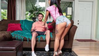 Gina Valentina - Stripper Lessons