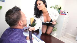 Jasmine Jae - Naughty Office