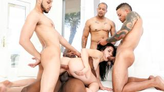 Mandy Muse - Blacked Out #10