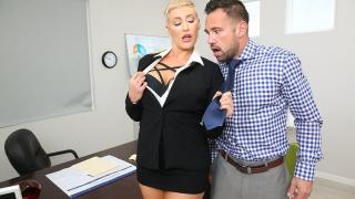 Ryan Keely - Naughty Office