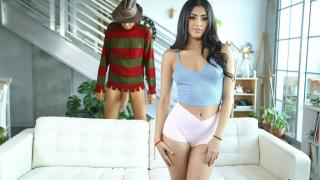 Sophia Leone - A Nightmare on Leone St.
