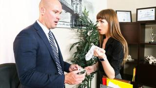 Alex Blake - Naughty Office