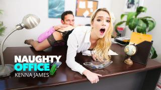 Kenna James - Naughty Office