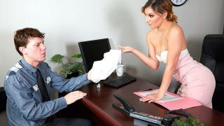 Moka Mora - Naughty Office