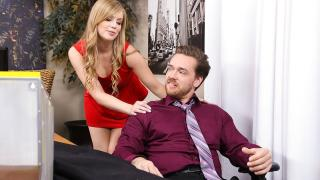 Dolly Leigh - Naughty Office