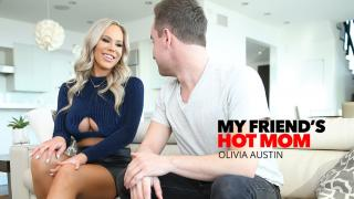 Olivia Austin - My Friends Hot Mom