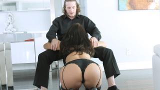 Reagan Foxx - Hard Dick To Her Hard Drive