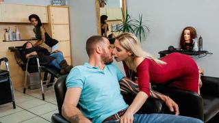 Abella Danger - Dont Bring Your Husband To The Salon