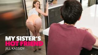 Jill Kassidy - My Sisters Hot Friend