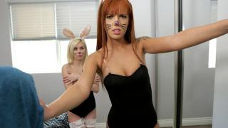 Kiara Cole, Scarlett Mae - What Happens On Easter