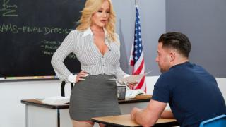 Savannah Bond - My First Sex Teacher