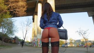 Alyssa Reece - Beautiful Day In The Fucking Neighborhood