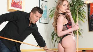Daisy Stone - Getting That Ass After A Bet Is Lost