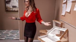 Karma RX - The Ho In The Donut
