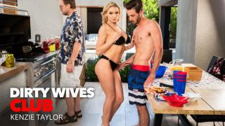 Kenzie Taylor - Dirty Wives Club