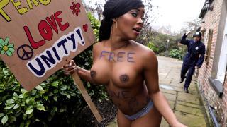 Kiki Minaj - Fucking For Free Love