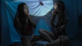 Kira Noir, Kristen Scott - Sluts Scared Straight