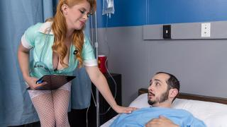 Penny Pax - Medical Sexthics