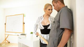 Sarah Vandella - The Factory: Part 3