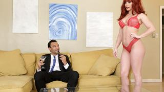 Jennifer White - Married With Issues Peggys Perfect Life