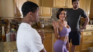 Krissy Lynn - Lathering Up Mrs. Lynn