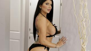 Romi Rain - Watch Me Work