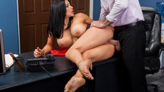 Audrey Bitoni - Emergency Dick Distraction
