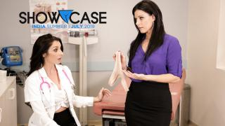 India Summer, Silvia Saige - Showcase: India Summer