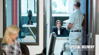 Isabella De Santos - Special Delivery